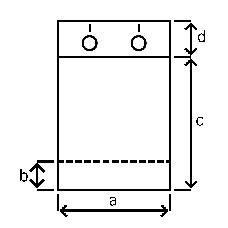 rysunek poglądowy wicket